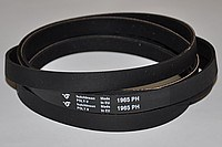 Ремень 1965H8 PH для стиральной машины Whirlpool 481235818154