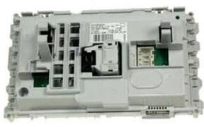 Электронный модуль управления Control unit DOMINO прошитый для стиральной машины Whirlpool 481221470217