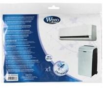 Фильтр пылевой внутреннего блока кондиционера Whirlpool (290х460мм) 484000000132