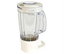 Чаша блендера в сборе для кухонного комбайна Moulinex 1000 мл MS-5A07653