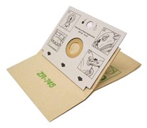 Мешок бумажный для пылесоса Rowenta (6шт) ZR745
