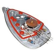 Подошва в сборе для утюга Rowenta 2400W RS-DZ0034