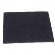 Фильтр выходной пылесоса Samsung (120.5х95х3) DJ63-00651A