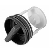 Фильтр сливного насоса стиральной машины Samsung DC97-09928C