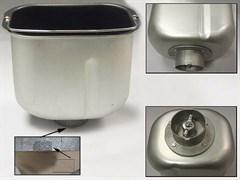 Ведерко для хлебопечки Kenwood BM250/256/260/366 KW715072