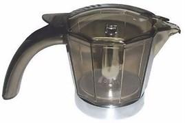 Колба для гейзерной кофеварки Delonghi 7313285569