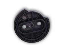 Кольцо сектор движения каретки редуктора для кофемашины Delonghi, 5313213591