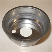 Стакан фильтра на две порции для кофеварки Delonghi 6032102400