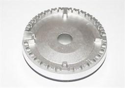 Большая горелка - рассекатель для газовой плиты Indesit C00052928