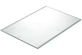 Полка стеклянная для холодильника Indesit (L=434x292x4) C00282798