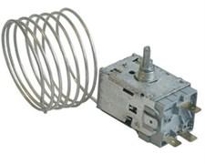 Термостат капиллярный для холодильника Indesit (L=252см) C00289013