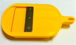 Терка (желтая) для мультирезки (ломтерезки) Moulinex DJ905832 SS-194134