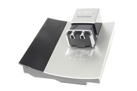 Крышка корпусная передняя с диспенсером для кофемашины Delonghi ESAM5400 7313224941