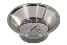 Фильтр терка к насадке соковыжималки кухонного комбайна Braun, 7322010574