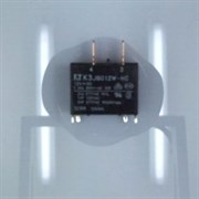 реле пусковое 12V, 0.9W, 25000MA, 1FORMA, 20MS,  для кондиционеров Samsung, 3501-001268