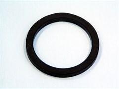 Уплотнитель (прокладка 71x56x6мм) бойлер-рожок к кофеварке Ariete AT4025590600
