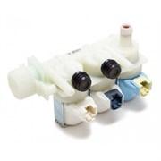 Клапан впускной 3/90 под фишку для стиральной машины Indesit Ariston C00110331