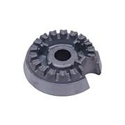 Горелка - рассекатель (малая) для газовой плиты Indesit C00257577