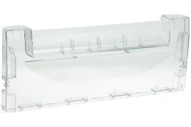 Панель откидная верхнего/среднего ящика морозильной камеры Indesit C00283721