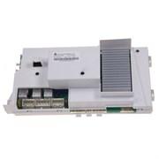Плата модуль управления стиральной машины Ariston Indesit C00296191