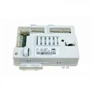 Плата модуль управления стиральной машины Ariston Indesit C00298951