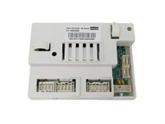 Плата модуль управления стиральной машины Ariston Indesit C00299017