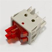 Выключатель двойной масляного обогревателя Delonghi 5185001200