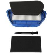 Комплект фильтров со щеткой для пылесоса Rowenta ZR004701