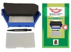 Фильтр HEPA контейнера для пылесоса Rowenta ZR004601 MT001001