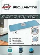Набор мешков (4шт) для пылесоса Moulinex ZR816001