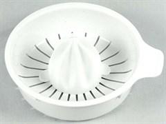 Фильтр - решетка и конус цитрус-пресса кухонного комбайна Kenwood KW714303
