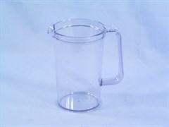 Чаша кувшин соковыжималки кухонного комбайна Kenwood 1000ml АТ641 KW710667