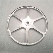Шкив для стиральной машины Samsung (D=297мм) DC66-00530A