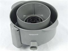 Слив для сока соковыжималки Kenwood KW714223