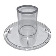 Крышка насадки-соковыжималки к кухонному комбайну Philips HR7775 420303584060