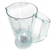 Чаша блендерная 1500мл для кухонного комбайна Philips HR3911/01 482241810418