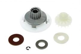 Муфта двигателя для кухонного комбайна Philips HR7750 420306563590