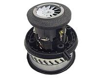 Двигатель 1500Вт для моющего пылесоса Philips A061300145 482236110679