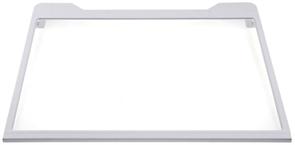 Полка морозильного отделения для холодильника Samsung (400x305мм) DA97-12994A