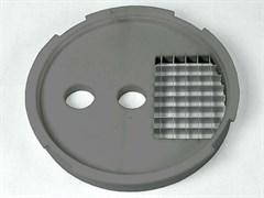 Нож - решетка кубикорезки для кухонного комбайна Kenwood MGX400 KW714441