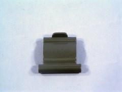 Петли-фиксаторы защелки насадки-соковыжималки кухонного комбайна Kenwood (2шт) KW710904