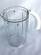 Блендерная чаша для комбайна Kenwood KW662509