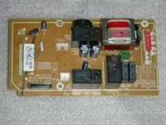 Плата управления микроволновой печи Samsung RCS-TBMO-02