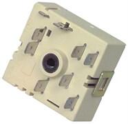 Переключатель мощности конфорок EGO 50.55021.100 для электроплит Whirlpool 481227328265