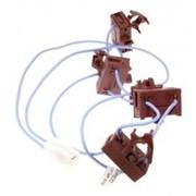 Микровыключатели блока поджига для варочной поверхности Whirlpool 481227138491
