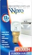 Лампочка 15W для духовки Whirlpool 484000000984