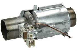 Тэн проточный 2040W для посудомоечной машины Whirlpool 484000000610