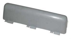 Ребро барабана с утяжелителем для стиральной машины Whirlpool 481241848605