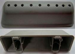 Ребро барабана стиральной машины Whirlpool 481010517566
