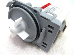 Насос R050 RC0300 25W для стиральной машины Whirlpool 484000000850